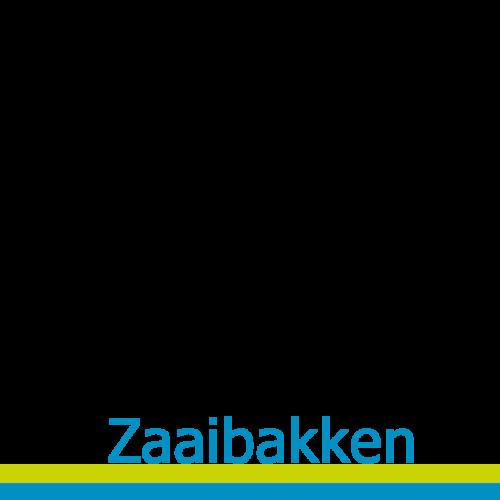 Zaaibakken