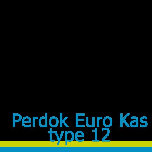Perdok Euro Kas type 12