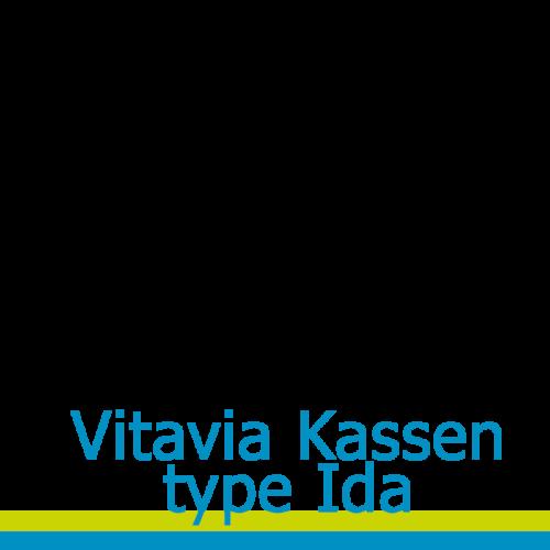 Vitavia Kassen type Ida